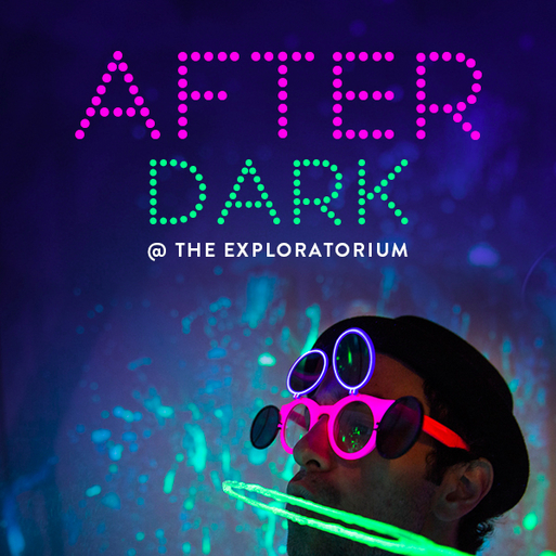 Image result for exploratorium after dark san francisco